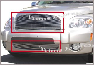 2006 2010 Chevy HHR Billet Grille Combo 2009 2008 2007