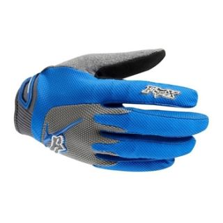 Fox Racing Reflex Gel FF Glove 2008