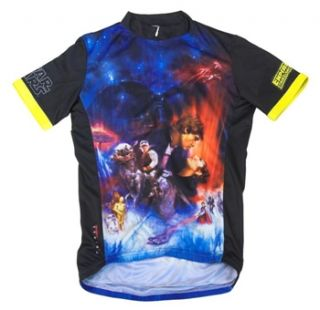 Primal Star Wars   Empire Strikes Back Jersey