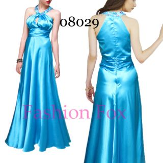 Strapless Chiffon Evening Gown Summer Dress Long Maxi Gown Prom Gown