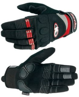 Lizard Skins Komodo Full Finger Gloves 2010