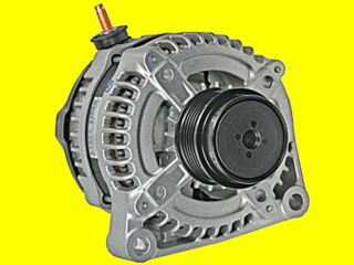 NEW Chrysler Town Country, Dodge Caravan 3.3L 3.8L Alternator 01 02 03