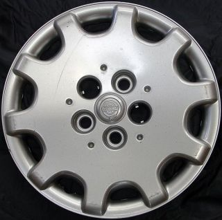 01 02 03 Chrysler Voyager 03 04 Town Country 15 8002A Hubcap Wheel
