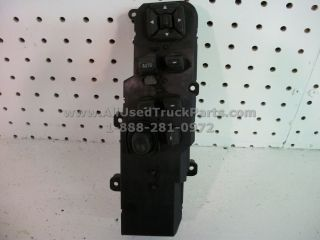Jeep Interior Door Panel Master LH Power Window Switch 56042463
