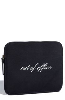 kate spade new york out of office iPad sleeve