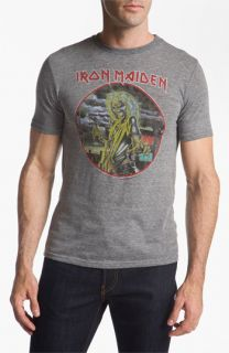 Chaser Iron Maiden Graphic T Shirt