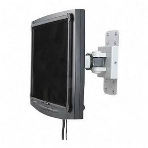 Kensington LCD Monitor Wall Mount Cubicle Hangar 60064