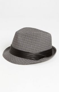 The Accessory Collective Banded Fedora (Big Boys)