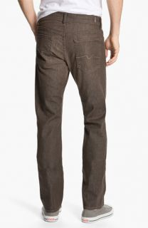7 For All Mankind® Standard Straight Leg Jeans (Kings Canyon)
