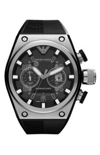 Emporio Armani Super Meccanico   30th Anniversary Watch (Limited Edition)