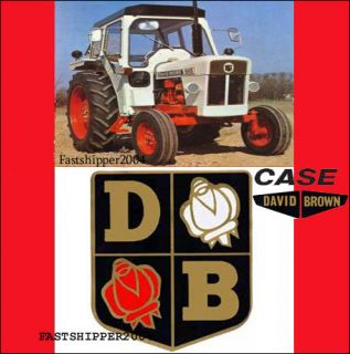 Case David Brown Tractor Service Repair Manual 770 780 880 990 1200