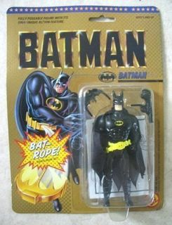 Toybiz DC Comics Super Heroes Batman Action Figure