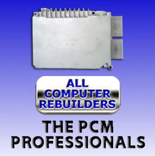 2002 2003 2004 Dodge Neon Engine Computer ECU ECM PCM