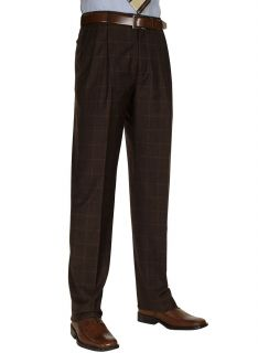 exclusive designer mens dress pants trousers thick durable pure wool