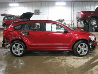 2007 Dodge Caliber Engine Motor 2 4L Vin B 51112 Miles