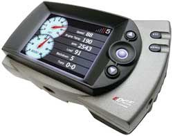 03 07 Ford 6 0 Powerstroke Diesel Edge Juice with Attitude A2 GPS