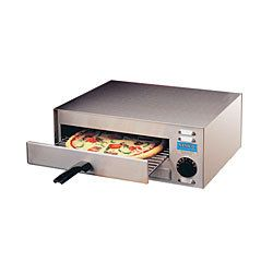 Nemco 20 Countertop Electric Pizza Oven 6215