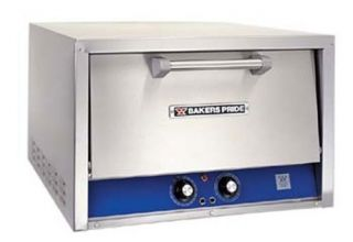 Bakers Pride P22S Countertop Electric Pizza Oven