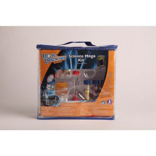 Edu Science Do and Discover Science Mega Kit