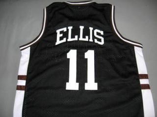 Monta Ellis Lanier High School Jersey Black All Sizes