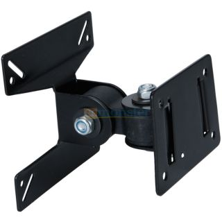 Tilt Swivel LCD LED Monitor TV Mount for HP 10 15 19 22 23