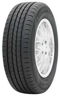 Toyota Sienna 18 Wheels New Falken Sincera Tires