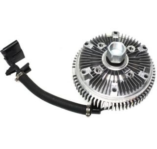 New Fan Clutch Chevy Olds GMC Envoy 2005 Isuzu Ascender 2007 2006 2004