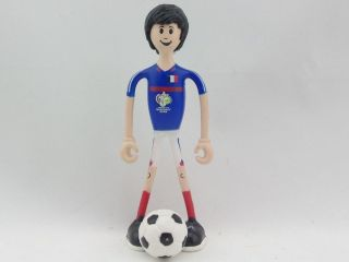 France Soccer Player Football Player Figure 6 2006 FIFA World Cup