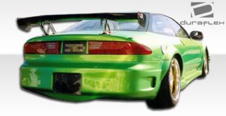 1993 1997 Ford Probe Duraflex Sensei Side Skirts Body Kit