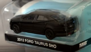 Greenlight Hollywood Series 4 2012 Ford Taurus Sho