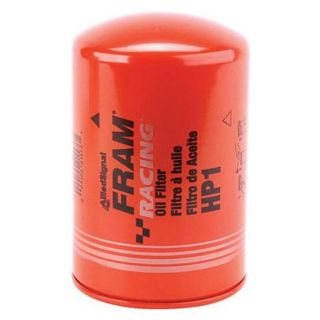 fram high performance racing oil filter chevy speedway part 373hp4
