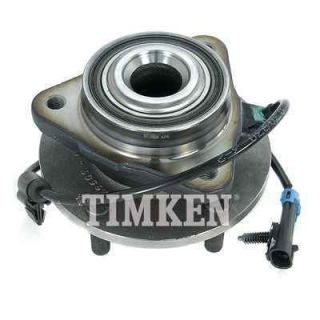 TIMKEN SP450300 Front Wheel Bearing Hub Assy