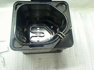 Butterball Professional Indoor Electric Turkey Fryer Parts Only