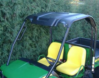 Canopy Roof Kit for JD John Deere Gator XUV HPX