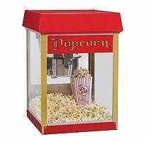 Gold Medal 4oz Commercial Movie Theater Popcorn Machine Butter Salt