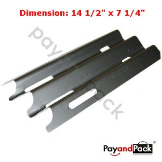 PayandPack Jenn Air Gas Grill Stainless Steel Heat Plate MBP 90081 1PK