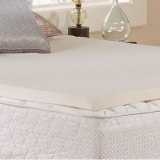 SovaPEDIC Extreme Luxury Memory Foam Topper
