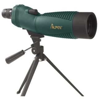 Alpen Outdoor 18 36x60 Waterproof Spotting Scope   735