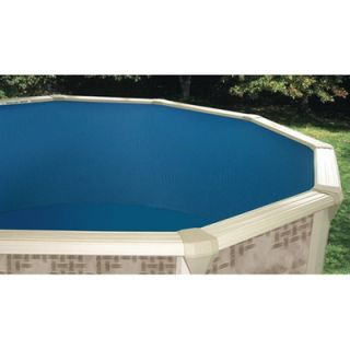 Heritage Pools 24 Round Above Ground Pool Replacement Liner