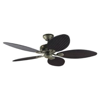 Hunter Fans 54 Outdoor Bayview 5 Blade Ceiling Fan