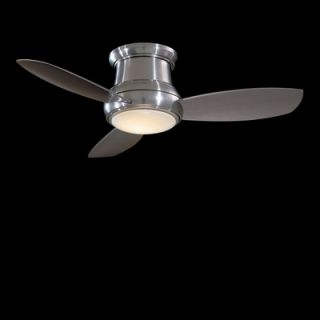 Minka Aire 52 Concept II 3 Blade Ceiling Fan with Remote