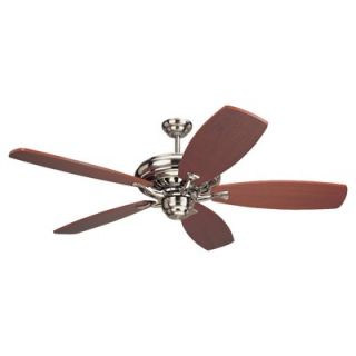 Monte Carlo Fan Company 54 Maxima 5 Blade Ceiling Fan with Remote