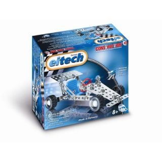 Eitech Basic Mini Race Car Construction Set   10062 C62