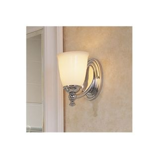 Progress Lighting Victorian Polished Chrome Wall Sconce   P3027 15