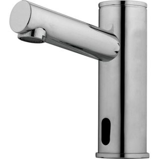 Commercial Electronic Bathroom Faucet Less Handles
