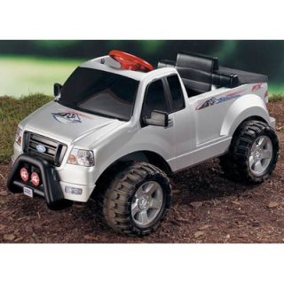 Fisher Price Power Wheels Ford F 150 (6V) Electric Ride On