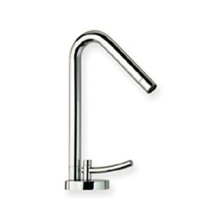 Whitehaus Collection Metrohaus Single Hole Bathroom Faucet Wih Single