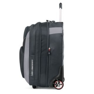High Sierra AT6 22 Carry On Rolling Business Upright
