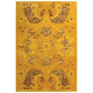 Safavieh Silk Road Gold Rug