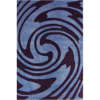 Home Dynamix Marquis Beige/Blue Rug   12000 196